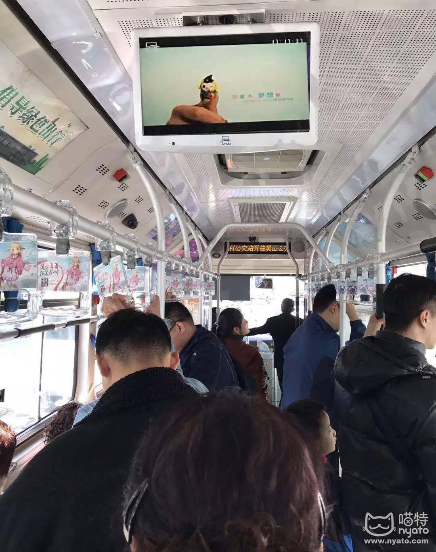 在杭州美到想翘班的季节,国漫君来霸屏了! 漫展 第12张