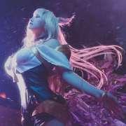cos,游戏,cosplay,KDA女团,英雄联盟
