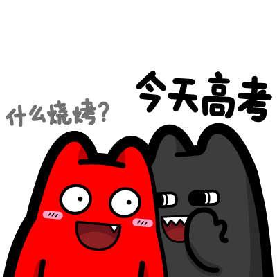 动漫,zombiescat,IP,魔鬼猫,魔性