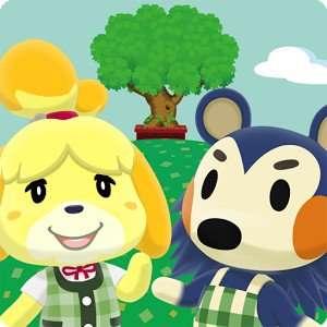 游戏,任天堂,动物之森