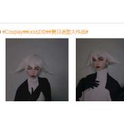 cosplay,扩列,漫展返图,喵特周榜