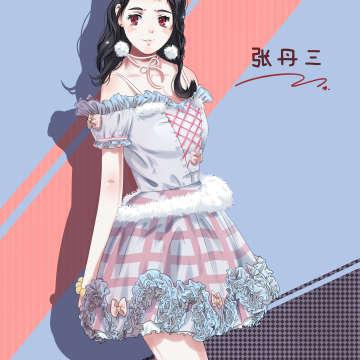 SNH48小姐姐
