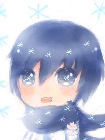 2月17日 KAITO 生日快乐!